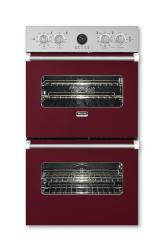 Brand: Viking, Model: VEDO5302SSBR, Color: Burgundy