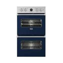 Brand: Viking, Model: VEDO5302SSBR, Color: Viking Blue