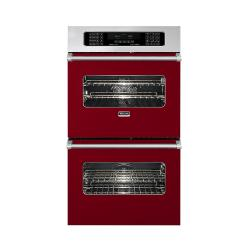 Brand: Viking, Model: VEDO5302TDJ, Color: Apple Red