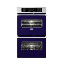 Brand: Viking, Model: VEDO5302TDJ, Color: Cobalt Blue