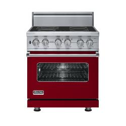 Brand: Viking, Model: VESC5304BSSBR, Color: Apple Red