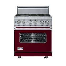 Brand: Viking, Model: VESC5304BSSBR, Color: Burgundy