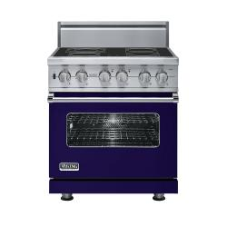 Brand: Viking, Model: VESC5304BSSBR, Color: Cobalt Blue