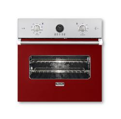Brand: Viking, Model: VESO5272SS, Color: Apple Red