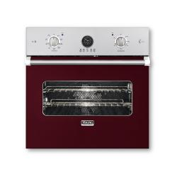 Brand: Viking, Model: VESO5272SS, Color: Burgundy