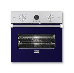 Brand: Viking, Model: VESO5272WH, Color: Cobalt Blue