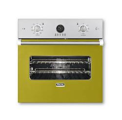 Brand: Viking, Model: VESO5272WH, Color: Wasabi