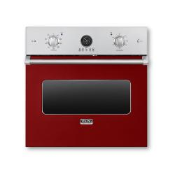 Brand: Viking, Model: VESO5302DJ, Color: Apple Red