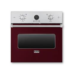 Brand: Viking, Model: VESO5302DJ, Color: Burgundy