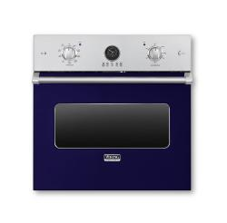 Brand: Viking, Model: VESO5302DJ, Color: Cobalt Blue