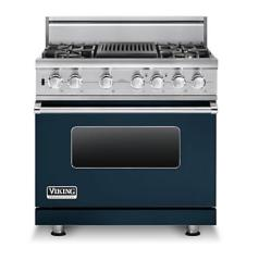 Brand: Viking, Model: VDSC5364QDJ, Fuel Type: Viking Blue, Liquid Propane