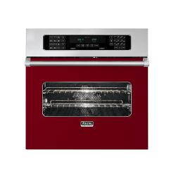 Brand: Viking, Model: VESO5302TBU, Color: Apple Red