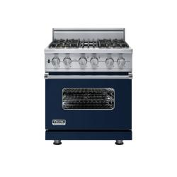 Brand: Viking, Model: VGSC5304BWS, Fuel Type: Viking Blue - Natural Gas