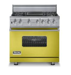 Brand: Viking, Model: VGSC5364QSSLP, Fuel Type: Wasabi - Natural Gas