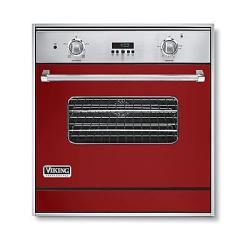Brand: Viking, Model: VGSO100SG, Color: Apple Red