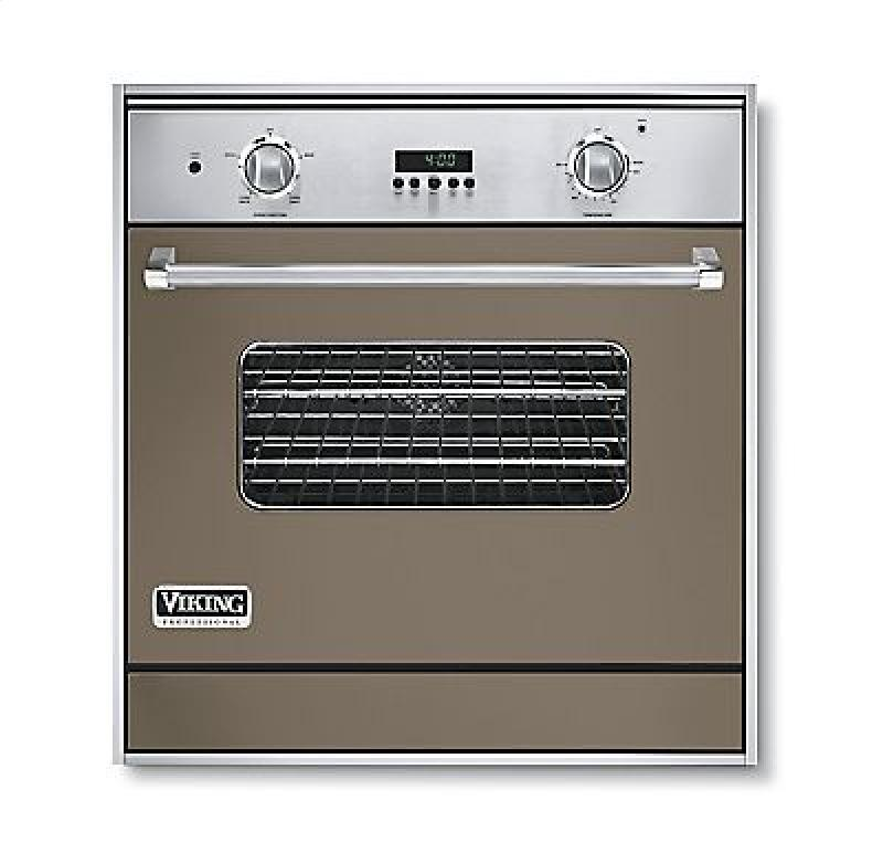 Viking Vgso100ss 30 Inch Single Natural Gas Wall Oven With Manual Guide