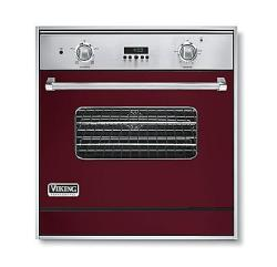 Brand: Viking, Model: VGSO100LPX, Color: Burgundy