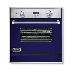 Brand: Viking, Model: VGSO100SSBRLP, Color: Cobalt Blue