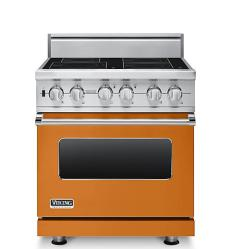 Brand: Viking, Model: VISC5304BSSBR, Color: Cinnamon