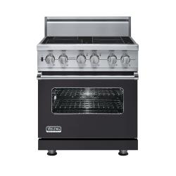 Brand: Viking, Model: VISC5304BSG, Color: Graphite Gray