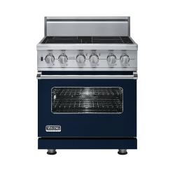 Brand: Viking, Model: VISC5304BSG, Color: Viking Blue