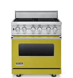 Brand: Viking, Model: VISC5304BSSBR, Color: Wasabi