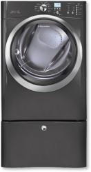 Brand: Electrolux, Model: EIMED60JIW, Color: Titanium