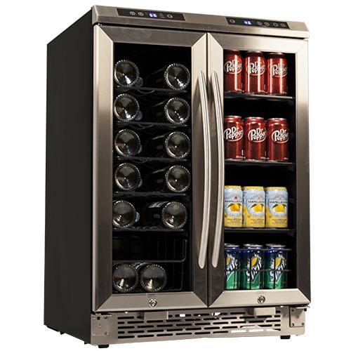 Wbv19dz Avanti Wbv19dz Compact Beverage Center