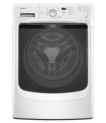 Brand: Maytag, Model: MHW3000BW, Color: White