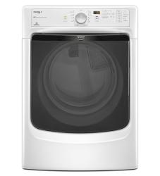 Brand: MAYTAG, Model: MGD4200BW, Color: White