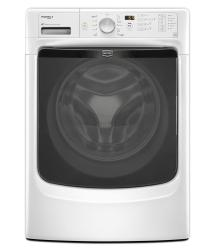 Brand: MAYTAG, Model: MHW4200BG, Color: White