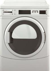 Brand: MAYTAG, Model: MDE25PDAYW, Color: White