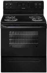 Brand: FRIGIDAIRE, Model: FFEF3015LS, Color: Black