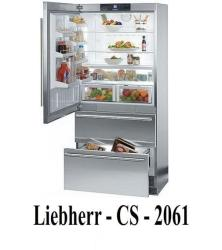 Brand: Liebherr, Model: CS2060