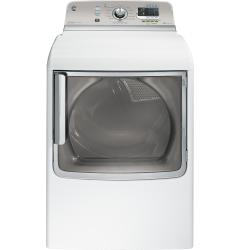 Brand: GE, Model: GTDS850GDWS, Color: White