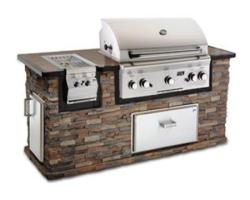 Brand: American Outdoor Grill, Model: 36NB01SP