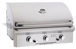 Brand: American Outdoor Grill, Model: 30NBR, Color: Stainless Steel