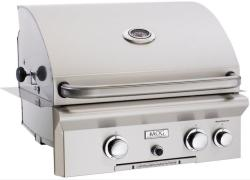 Brand: American Outdoor Grill, Model: 24NBR, Color: Stainless Steel