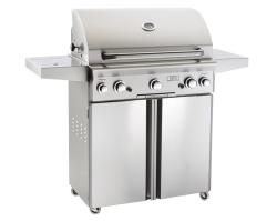 Brand: American Outdoor Grill, Model: 30PCR, Fuel Type: Natural Gas