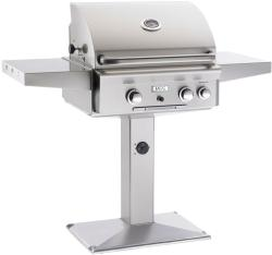 Brand: American Outdoor Grill, Model: 24NP00SP, Fuel Type: Liquid Propane
