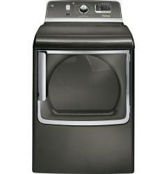 Brand: General Electric, Model: GTDS855GDMC, Color: Stainless Steel