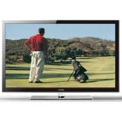 Brand: SAMSUNG, Model: PN64D550, Style: 64'' Widescreen Plasma