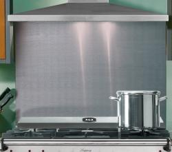 Brand: AGA, Model: , Color: Stainless Steel