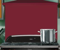 Brand: AGA, Model: , Color: Cranberry