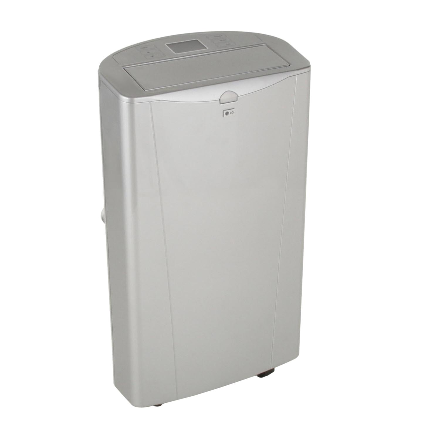 LP1411SHR Lg lp1411shr Portable Air Conditioners #302C28