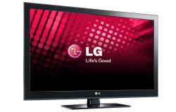 Brand: LG Electronics, Model: 37CS560, Color: 37