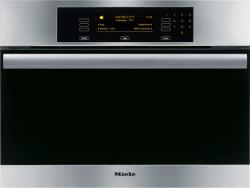 Brand: MIELE, Model: DG4084SS, Style: 24