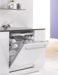 Brand: MIELE, Model: G4281SCVI, Style: Fully Integrated Dishwasher