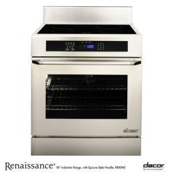 Brand: Dacor, Model: RR30NIFS, Style: Epicure Style Handle