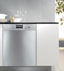 Brand: MIELE, Model: G5225SCSS